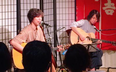 一緒に、僕たちは旅にでる。広沢タダシ Birthday Live