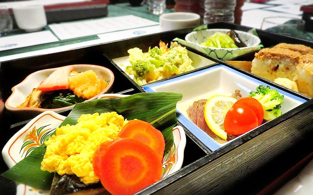 美酒佳肴の宴!河内の食と日本酒つつうらうら
